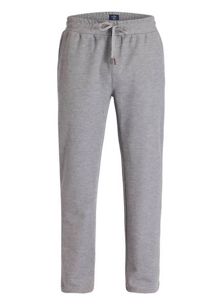 HACKETT LONDON Sweatpants Classic Fit, Farbe: GRAU (Bild 1)