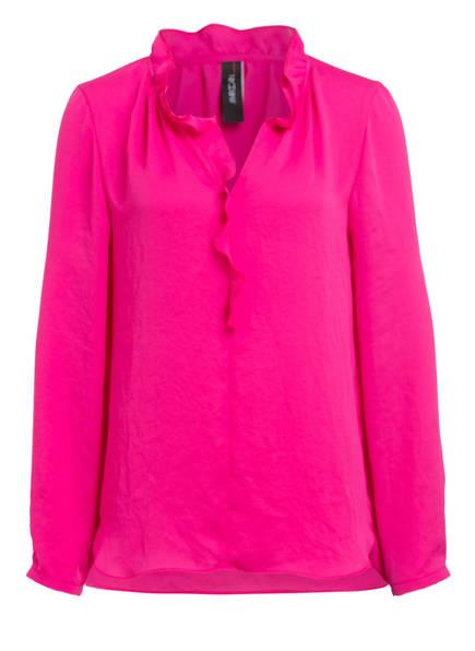 MARCCAIN Bluse, Farbe: 268 POP PINK (Bild 1)