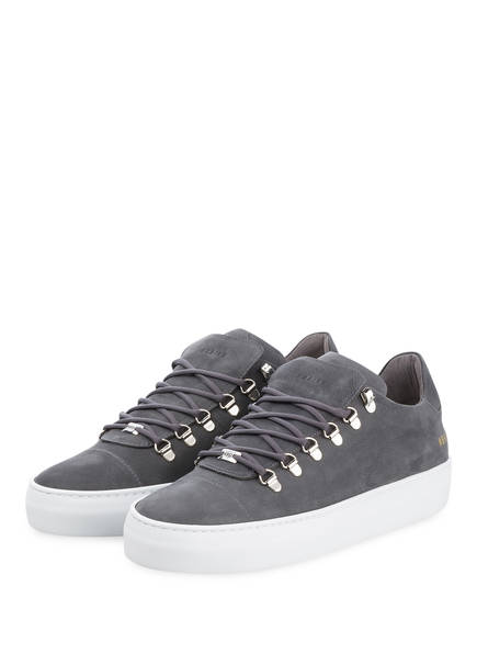 NUBIKK Sneaker JAGGER CLASSIC II, Farbe: GRAU (Bild 1)