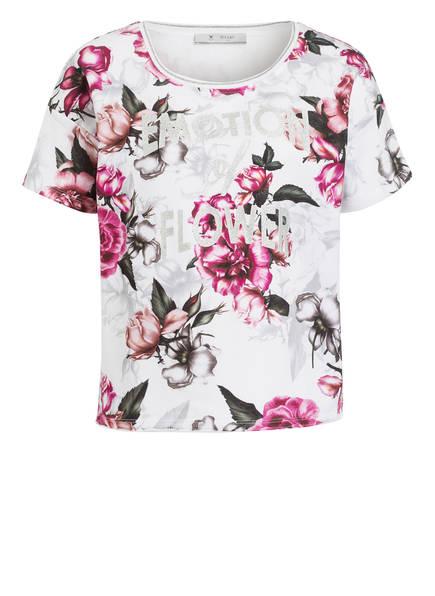 monari T-Shirt, Farbe: WEISS/ PINK (Bild 1)
