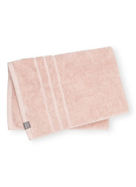 EIGHTMOOD Handtuch PURE, Farbe: ROSA (Bild 1)