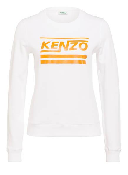 KENZO Sweatshirt WOMEN, Farbe: WEISS (Bild 1)