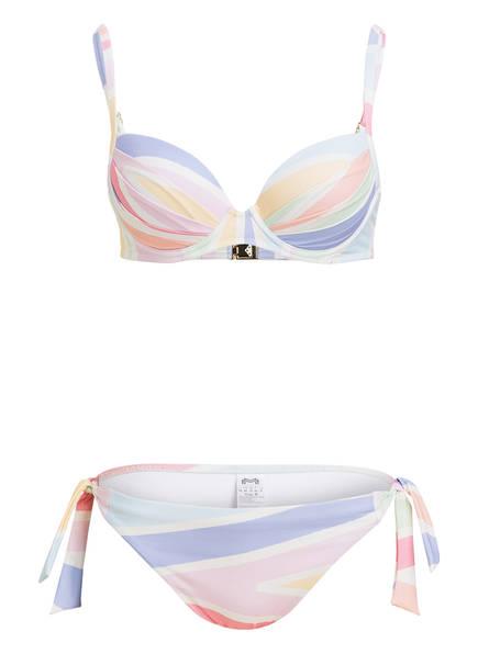 MARYAN MEHLHORN Bügel-Bikini JOY, Farbe: ROSA/ HELLBLAU/ GELB (Bild 1)