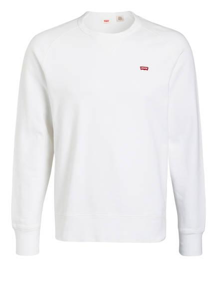 Levi's® Sweatshirt, Farbe: WEISS (Bild 1)