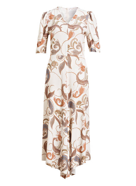 SEE BY CHLOÉ Kleid , Farbe: CREME/ HELLBRAUN/ GRAU (Bild 1)