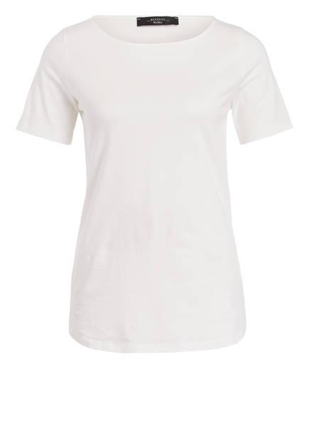 WEEKEND MaxMara T-Shirt MULTIE, Farbe: ECRU (Bild 1)