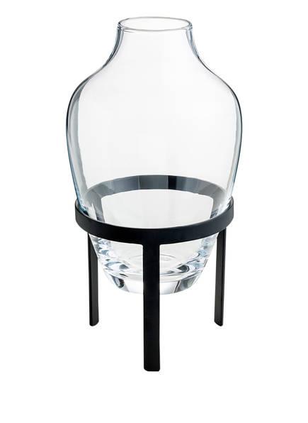 Nordstjerne Vase ADORN, Farbe: TRANSPARENT (Bild 1)