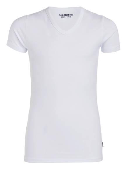 VINGINO V-Shirt , Farbe: WEISS (Bild 1)