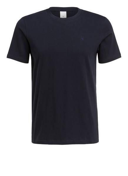 SCOTCH & SODA T-Shirt, Farbe: DUNKELBLAU (Bild 1)