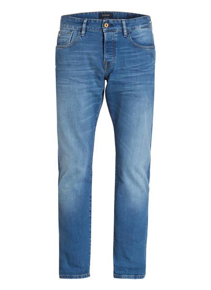 SCOTCH & SODA Jeans RALSTON Slim Fit, Farbe: BLUE ROOTS (Bild 1)