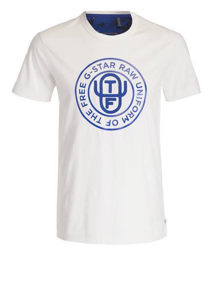 G-Star RAW T-Shirt, Farbe: CREME (Bild 1)