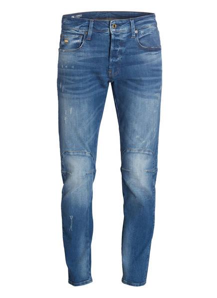 G-Star RAW Jeans, Farbe: VINTAGE MEDIUM AGED BLUE (Bild 1)