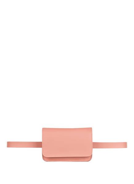 Anderson's Gürteltasche , Farbe: ROSA (Bild 1)