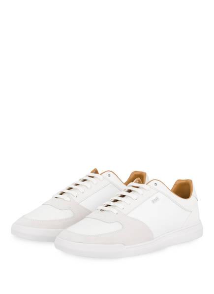 BOSS Sneaker COSMOPOOL, Farbe: WEISS (Bild 1)