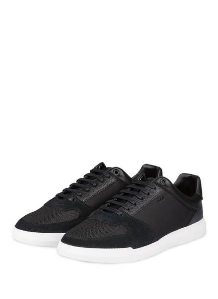 BOSS Sneaker COSMOPOOL, Farbe: SCHWARZ (Bild 1)
