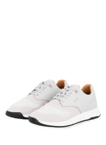 BOSS Sneaker RUNN, Farbe: HELLGRAU (Bild 1)
