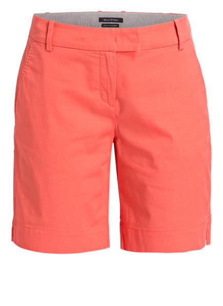 abf12e99ec049e Marc O'polo Chino-Shorts rosa   Kleidung günstig kaufen   foccz.com