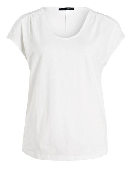 Marc O'Polo Shirt, Farbe: WEISS (Bild 1)
