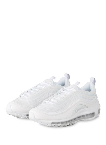 Nike Sneaker AIR MAX 97, Farbe: WEISS (Bild 1)