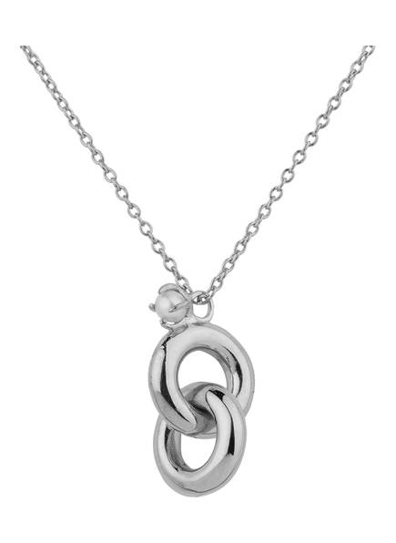 P D PAOLA Kette ISABELLE, Farbe: SILBER (Bild 1)