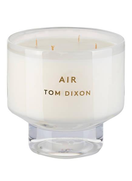 Tom Dixon Duftkerze AIR LARGE, Farbe: WEISS (Bild 1)