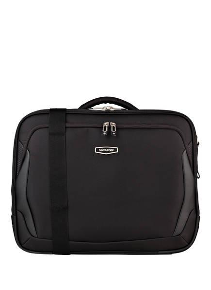 Samsonite Laptop-Tasche X-BLADE 4.0, Farbe: SCHWARZ (Bild 1)