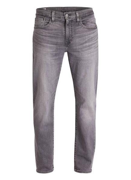 Levi's® Jeans 502 Regular Fit, Farbe: PORCINI OVERT ADV GREY (Bild 1)