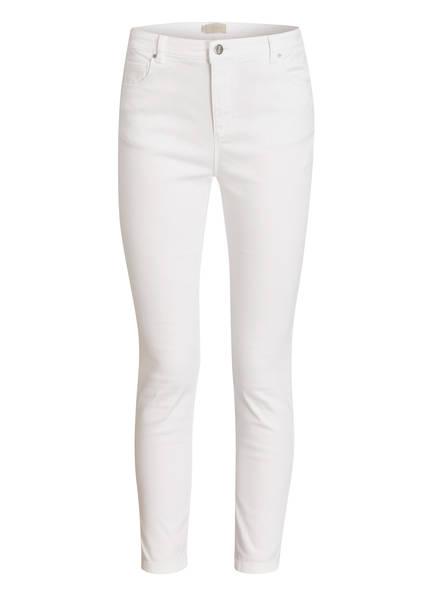 HOBBS 7/8-Jeans MARIANNE, Farbe: WEISS (Bild 1)