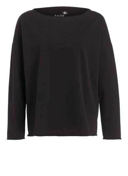 Juvia Sweatshirt , Farbe: SCHWARZ (Bild 1)