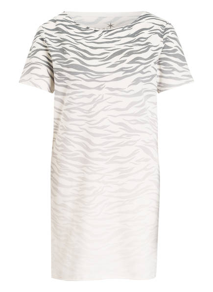 Juvia Kleid, Farbe: WEISS/ GRAU (Bild 1)