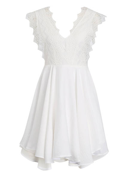 sandro Kleid, Farbe: ECRU (Bild 1)