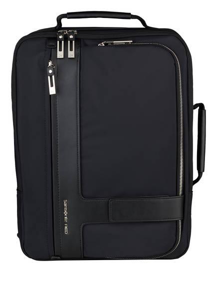 Samsonite Laptop-Rucksack ATAR, Farbe: SCHWARZ (Bild 1)