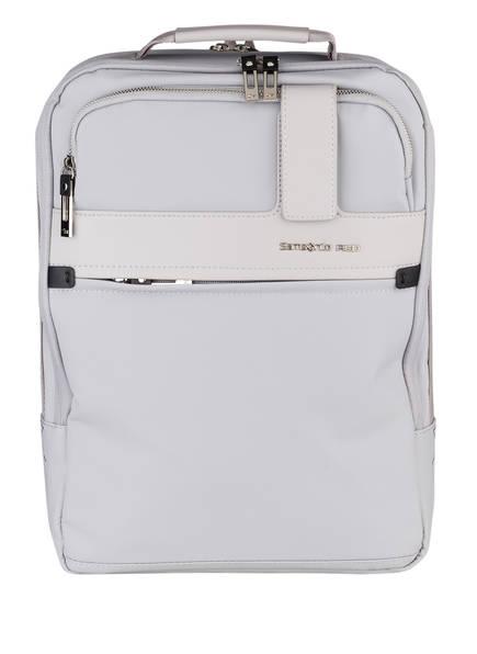 Samsonite Laptop-Rucksack ATAR, Farbe: GRAU (Bild 1)
