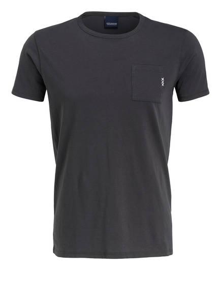 SCOTCH & SODA T-Shirt, Farbe: SCHWARZ (Bild 1)