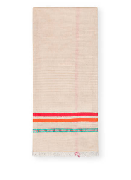 CODELLO Schal , Farbe: BEIGE (Bild 1)