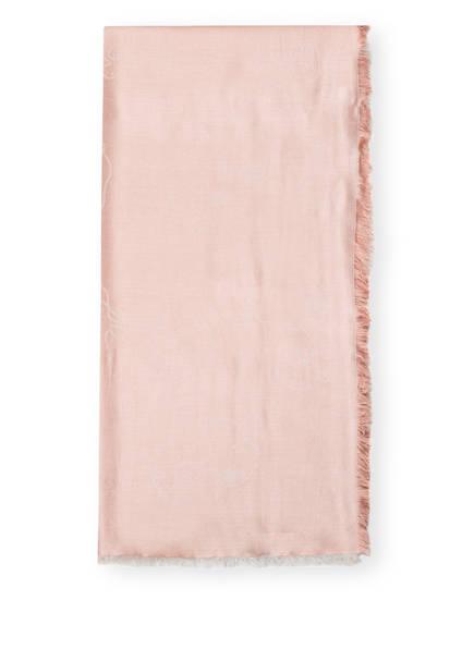 CODELLO Tuch, Farbe: HELLROSA (Bild 1)