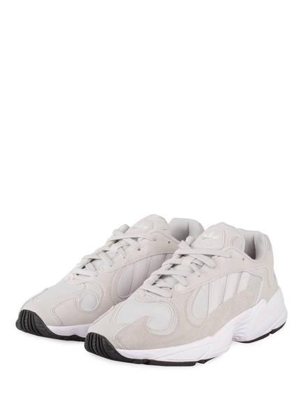 adidas Originals Sneaker YUNG-1, Farbe: HELLGRAU (Bild 1)