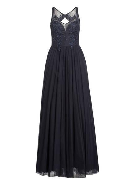 Vera Mont Abendkleid , Farbe: DUNKELBLAU (Bild 1)