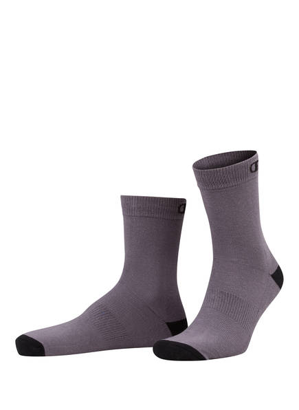 Champion 6er-Pack Socken schwarz