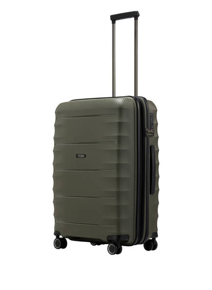 TITAN Trolley HIGHLIGHT , Farbe: KHAKI (Bild 1)
