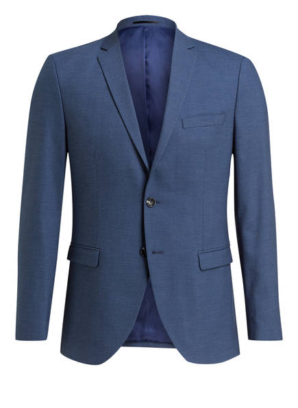 SELECTED Kombi-Sakko Slim Fit, Farbe: BLAU (Bild 1)