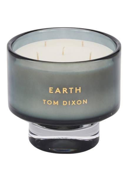 Tom Dixon Duftkerze EARTH LARGE, Farbe: GRÜN (Bild 1)