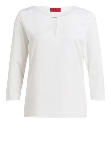 HUGO Shirt DIFENNA, Farbe: WEISS (Bild 1)