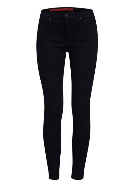 HUGO Skinny Jeans CHARLIE , Farbe: 001 BLACK (Bild 1)