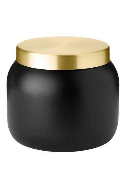 stelton Eiseimer , Farbe: SCHWARZ/ GOLD (Bild 1)