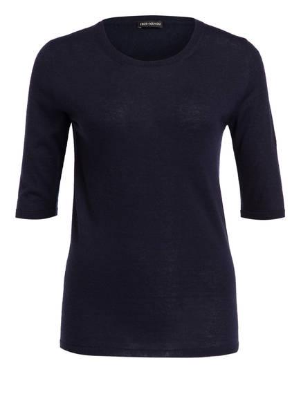 IRIS von ARNIM Cashmere-Pullover LYV, Farbe: DUNKELBLAU (Bild 1)