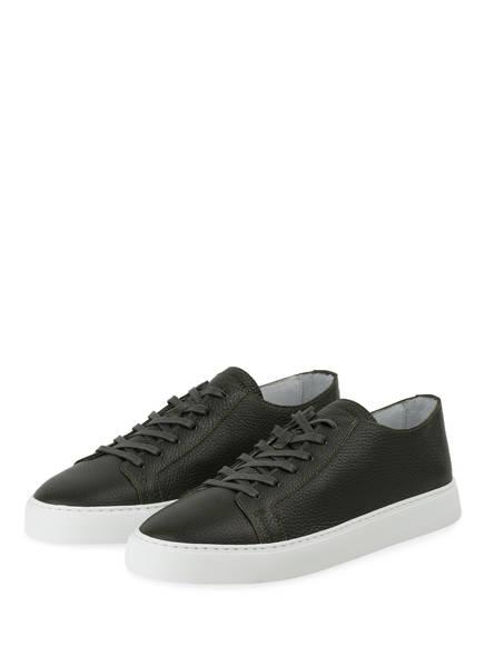 PAUL Sneaker, Farbe: KHAKI (Bild 1)