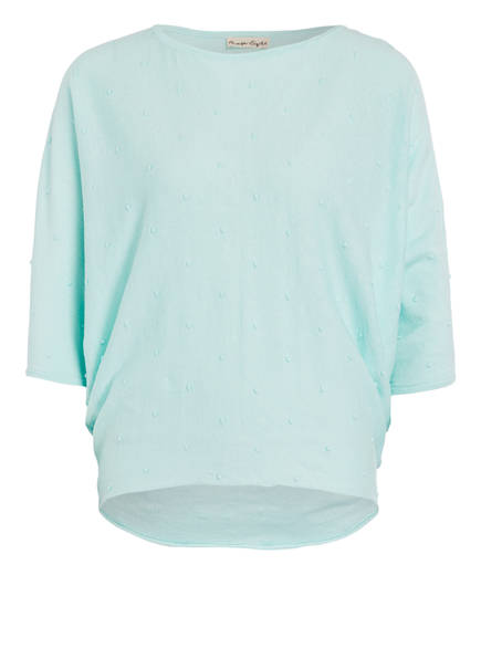 Phase Eight Leinenshirt BECCA, Farbe: MINT (Bild 1)