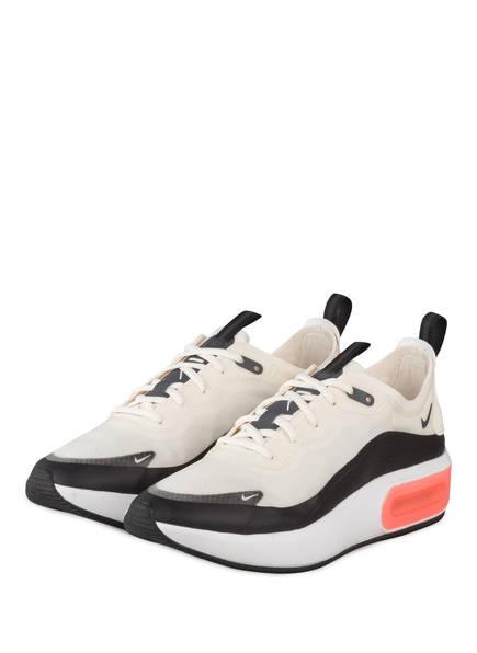 Nike Sneaker AIR MAX DIA SE, Farbe: CREME/ SCHWARZ/ KORALLE (Bild 1)