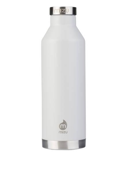 Mizu Trinkflasche V8, Farbe: HELLGRAU (Bild 1)